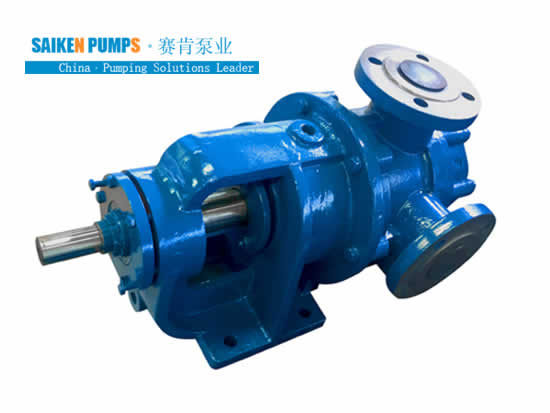 NYP JACKET GEAR PUMPS