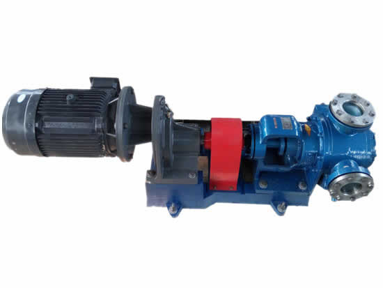 NYP160 internal gear pump