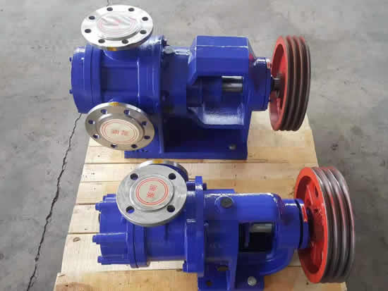 Internal-gear-pump-for-soap