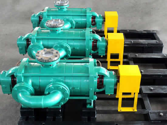 D-DF-DY-DG-Horizontal-Multistage-Centrifugal-Pump